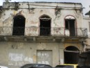 "Panama City ""Old City"""