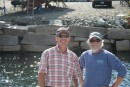 Jim & George, JW BoatCo