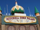 South Dakota - Corn Palace