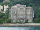 Along the Bosphorus....anyone for a little summer house?
