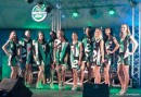 The Heineken girls started out onstage but were spotted everywhere at the parties all 4 nights