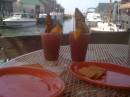 A must have in Leland - Chubby Marys at The Cove