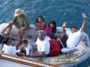 The Soto family.  They adopted us as extra family during our stay in St. Thomas in the US Virgin Islands.