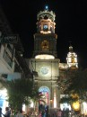 Lady of Guadalupe church that the procession comes to