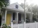 cottage style Key West house