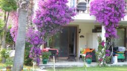 Our apartment in Gocek
