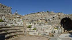 Small theatre at Iassus