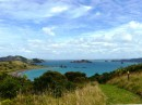 Views from Motukawanui Islands, Cavelli Island Group
