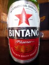 Bintang!  $3 in the most expensive restaurants- we