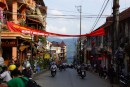 Downtown SaPa