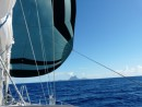 Does it get better than a spinnaker run to Bora Bora?