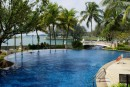 Poolside, Admiralty Marina, Port Dickson