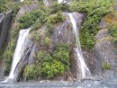 Tons of waterfalls in NZ