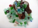 Sea Glass anybody?