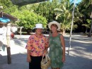 Colleen & Shirley - Sunday Finest for church