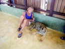 Tiger Kingdom - Phuket