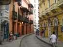 Architecture in Cartagena
