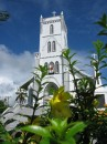 Catholic church in Samoa