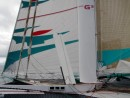 Code Zero and Mainsail
