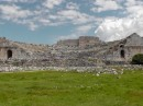 Miletus -theater.