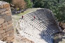 Another bloody amphitheatre