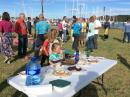 Thanksgiving on the Green: Cruisers Tailgate Potluck