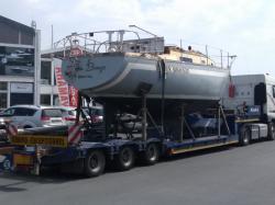 LaRochelle boatyard
