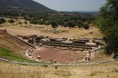 Theatre at Messene.