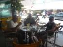 Stavros, Yannis & PW.