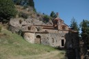 Mystras - Byzantium fortified city