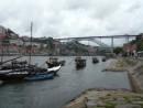 River Duoro in Oporto