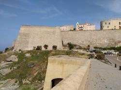 Calvi Fort