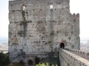 Moorish Castle that dates to the 1100