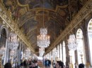 Hall of Mirrors in Versaille