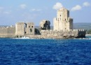 Methoni fort