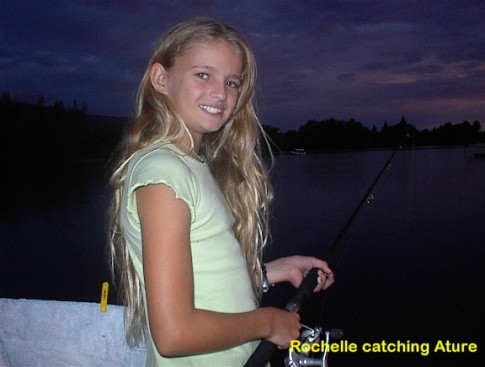 rochelle catching ature