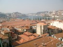 Oporto - the port wharehouses