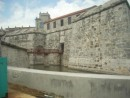 Another old fort in Havana