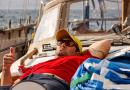 Banderas Bay Regatta: Crew recovering from an exhausting regatta