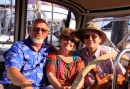 Visit with Doug and Susan Wolff at Friday Harbor, San Juan Island, WA