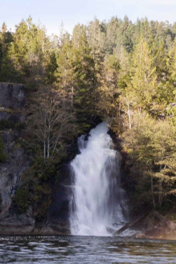 Cassel Falls
