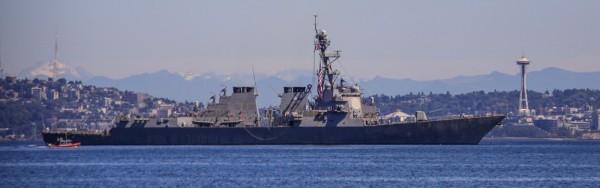 Fleet Week flotilla