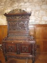 a working organ from 1602