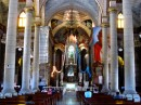 Beautiful Basilica of the  Immaculate Conception