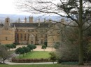 A nice manor house in the Cotswolds -