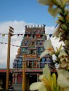 Famous Hindu temple in Nadi