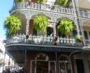 New Orleans architecture, looks fabulous
