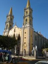Our Sea Era 00114: Cathedral in Mazatlan
