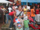 Carnival in Samana Dominican Republic