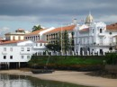 This area of the city, known as Casco Viejo or